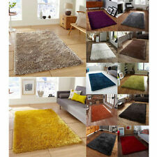 Monte Carlo Acrylic Hand-Tufted Rugs