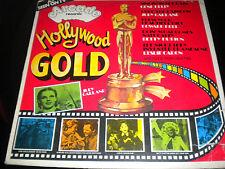 Hollywood Gold - Arcade Records - Vinyl Record LP 33RPM - ADEP7 - 20 Tracks