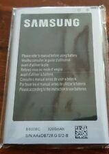 Replacement 3200 mAh Battery Samsung Galaxy Note 3 III N9000 N9005 B800BE