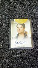 Marvel's Agents of SHIELD Season One  Cobie Smulders Autograph  S.H.I.E.L.D. 1