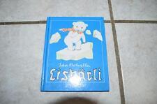Bilderbuch Ida Bohatta Eisbärli Ars edition 4122
