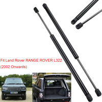 Range Rover P38 Rear Pair of Tailgate Struts to fit 1994-2002.