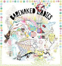 New: BARENAKED LADIES: Barenaked Ladies Are Men Import, Enhanced Audio CD