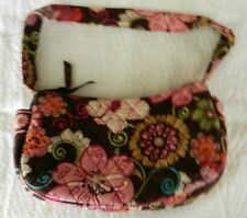 REDUCED! Vera Bradley Quilted Floral Purse