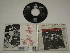 ROXETTE/LOOK SHARP!(PARLOPHONE/EMI 7910982) CD ÁLBUM