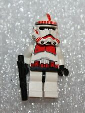 Lego Star Wars Figur  Clone Shock Trooper 7655