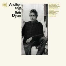 BOB DYLAN - ANOTHER SIDE OF BOB DYLAN - CD NEW SEALED