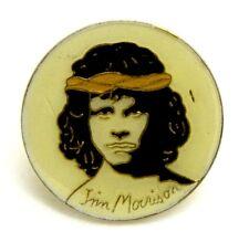 Pin Spilla Jim Morrison cm 2,6 - (Cod. M163)