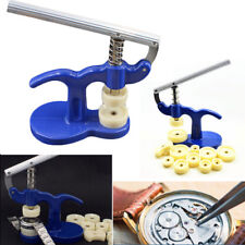 Case Closer Crystal Glass Fitting 18-50mmUs Watchmaker Tool Watch Press Set Back