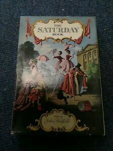 The Saturday Book (No.31) 1st Edition HB with box  1971 B663