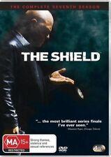 The Shield : 7 Seasons DVDs