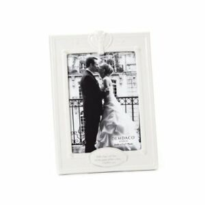DEMDACO From This Day Forward Faith Hope and Love Frame, 5 by 7-Inch