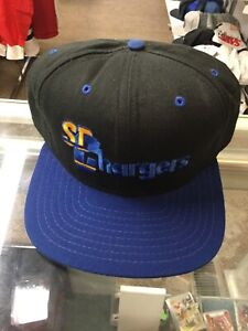 NWOT Vintage San Diego Chargers New Ea Adjustable Snapback Hat Cap New W/O Tags