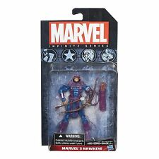 Marvel Avengers Infinite Hawkeye Action Figure Wave 5 - In Stock