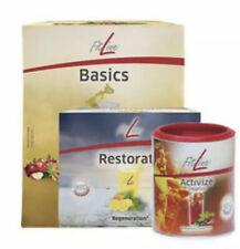 Fitline Optimal Set Basics Citrus Activize 02/2021
