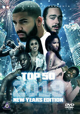 TOP 50 HIP HOP R&B NEW YEARS 2019 MUSIC VIDEOS CARDI B POST MALONE DRAKE GUCCI