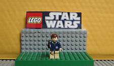 "STAR WARS LEGO LOT  MINI FIGURE--MINI FIG--""  HAN SOLO -- 7879    """