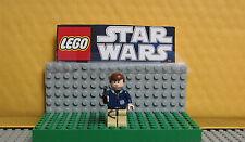 "STAR WARS LEGO LOT  MINIFIGURE--MINI FIG--""  HAN SOLO -- 7879    """