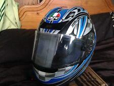 Agv Motorcycle Helmet V Flyer