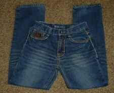 MAKAVELI - Boy's Jeans - Slim Straight - Size 12 - GUC - POCKETS