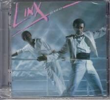 Linx - Go Ahead (1982, CD 2012) NEU/Sealed!!! 7 Bonus Tracks!