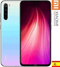 XiaoMI REDMI NOTE 8T , NFC 4GB+64GB,ESPAÑA VERSION,48MpX,Snapdragon 665 BLANCO