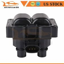 Ignition Coil for 1997 98 1999 Ford E-350 Econoline Club Expedition FD487 DG530