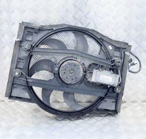 Ventilateur moteur BMW 3 E46 M3 3.2i 252Kw 6922670 6928032 1137328080 2004