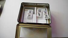 2005 Chicago White Sox Super Sized  Domino Set