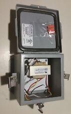 ETW-4 24 vac 4 Amps NEMA 4 115 vac Security transformer enclosure FREE SHIPPING