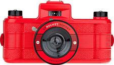 Lomography Sprocket Rocket 35mm RED + 1 film roll