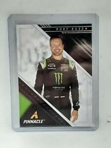 Kurt Busch 2021 Panini Chronicles Pinnacle - NASCAR Auto Racing - #11