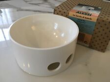 NEW IN BOX Small Tongareva Bowl Enzo Mari ALESSI DANESE Milano Kartell Eames MCM