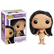 Funko POP! Disney - Pocahontas - Vinyl Figure - POCAHONTAS  (4 inch) -New in Box