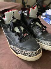 Air Jordan's. Son Of Mars. Size 10.5