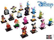 Lego Genio della Lampada Génie Genie Aladin Minifigures Disney