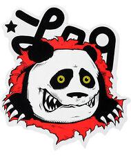 Lrg Sticker Panda Ripper Logo Lifted Research Group Decal Clothing Shirt Pants