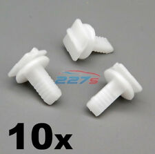 10x Interior A-Pillar Trim Clips for Ford Fiesta, Focus, Mondeo, Sierra, Transit