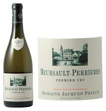 2 BT. MERSAULT 1ER CRU PERRIERES 2009 JACQUES PRIEUR