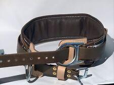 Buckingham Mfg Full Body Belt 19655m Size 32 Never Used See Photos Mint