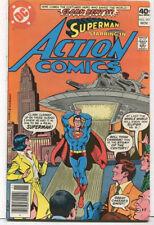 Action Comics -Superman  #501  NM  DC Comics CBX201