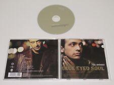Till Brönner/blue eyed soul (Verve 016-879-2) CD Album