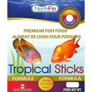 NorthFin Tropical Floating Sticks 3mm SAMPLES AVAILABLE