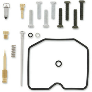 Moose Racing Carburetor Repair Kit - Kawasaki | 26-1417