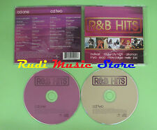CD R&B HITS compilation 2001 STEFANI KELLY OUTKAST NELLY (C17) no mc lp dvd vhs