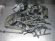 Suzuki Intruder 2005 VS1400 Engine Parts Lot Nuts Bolts Misc Parts
