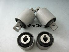 4 FRONT LOWER CONTROL ARM BUSHING VOLVO XC90 01-10