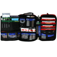 Ever Ready First Aid Traveler First Aid Kit - Red