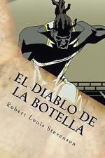 El Diablo de la Botella by Robert Louis Robert Louis Stevenson (2016, Paperback)