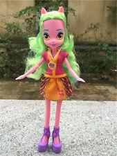 Hasbro Equestria Girls Friendship Games Lemon Zest Spielzeug Puppen Neu Loose